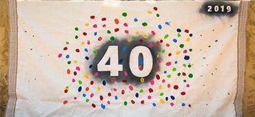 We are proud to this year celebrate 40 years in business, operating as a leader not only in South Africa