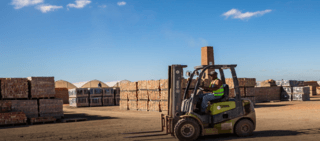 Minimising waste to landfill with innovative sand to bricks conversion