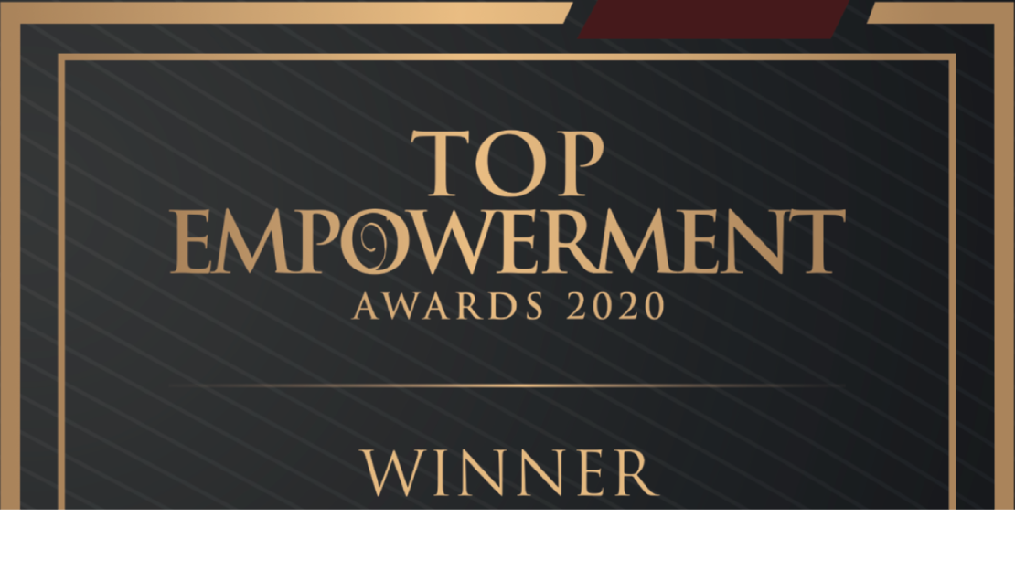 EnviroServ wins at the 2020 Oliver Top Empowerment Awards