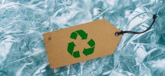 Plastic recycling in Gauteng