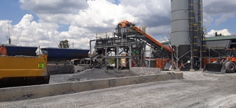EnviroServ commissions micro encapsulation plant to comply with legislation