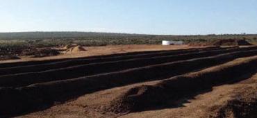 Aalwynhoek Composting Facility in Uitenhage
