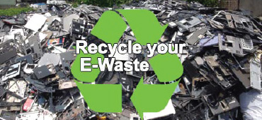New e-waste service offering for leading waste management company EnviroServ
