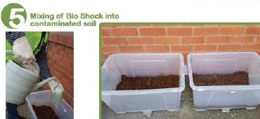 New 'soil hospital' alternative to landfill disposal developed at EnviroServ's Port Elizabeth landfill facility