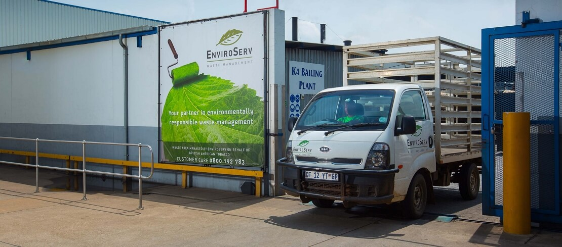 Waste Recycling and On-site Waste Management